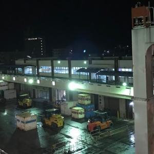 鹿児島→本部:マリックスライン「クイーンコーラル8」乗船記(後編)