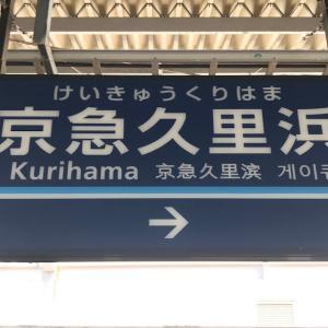 令和最初の東京湾フェリー乗船記・くりはま花の国・鋸山散策