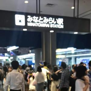 横浜港・ピカチュウ大量発生チュウ!2019(みなとみらいの森×ピカチュウ・ピカチュウの大行進)