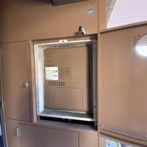 GTH-2427 給湯暖房熱源機