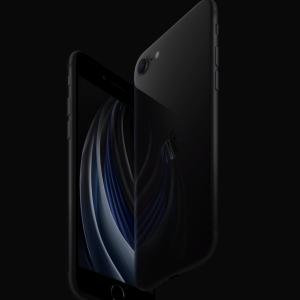 iPhone SE 第2世代を強制再起動する方法、回復モード、DFUなどに入る方法。
