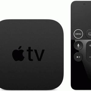 【噂】まもなく新しいApple TV 4Kが発売か。