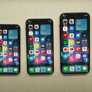 LG、年内にiPhone 12向けOLEDパネルを6000万台提供。