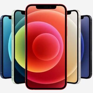 iPhone 12は5G対応、4倍堅いセラミックシールドでパワーアップ。