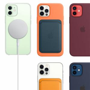 iPhone 12に搭載される「MagSafe」って何ですか?充電がかんたんに。【iPhoneのよくある質問】