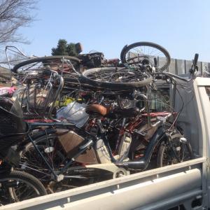 コロナ対策で自転車補助金⁉︎