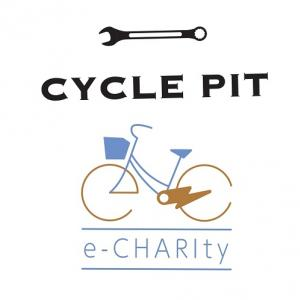 「CYCLE PIT」のお話