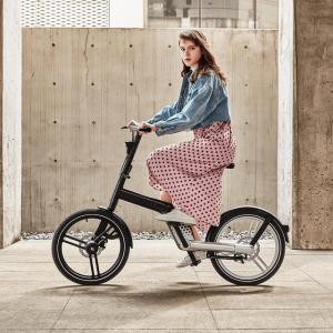 チェーンレス電動自転車のお話