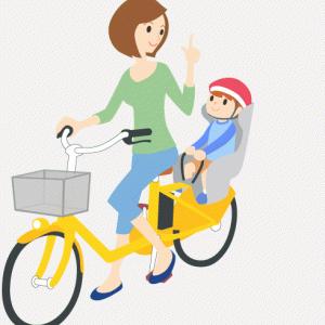 「自転車月間」のお話