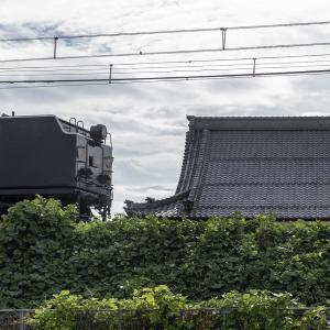 大屋根(東海道本線)