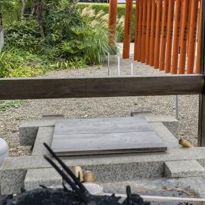 手水舎(東海道本線)