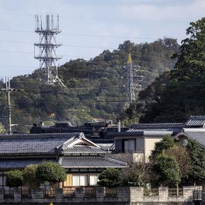 甍(東海道本線)