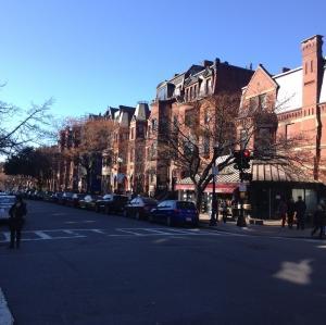 Newberry Street
