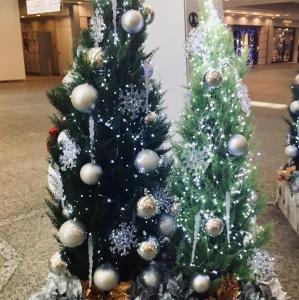 Christmas tree🎄