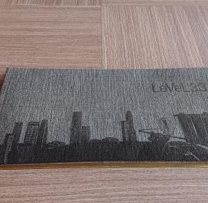 Singapore2019 Level33