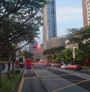 Singapore2019 ディナーはJUMBO