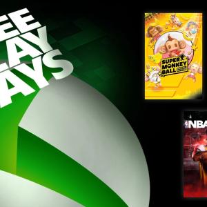 【週末無料プレイ】「ソニックマニア」「NBA2K20」「スーパーモンキーボールバナナブリッツHD」がXbox Oneでゴールド無料開放。