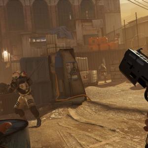 【VRゲーム】「Half-Life: Alyx」が3月24日発売決定!