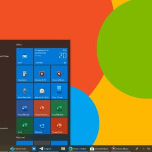 Windows Insiderに新しいアイコンが提供開始!