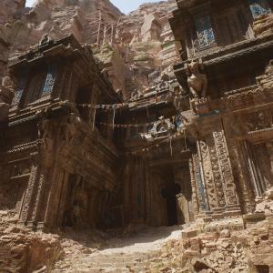 Unreal Engine 5が公開、Xbox Series XやPS5に対応へ。