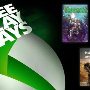 【週末無料プレイ】「Fallout 76」「テラリア」「キャッスルクラッシャーズリマスター」【Xbox Live Gold】