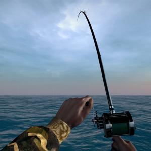 Xbox One/Steam「究極の釣りシミュレータ」配信!3つのDLCがセットに、これぞ本格釣り体験。