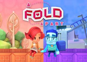 Xbox One「A Fold Apart」が配信、どんな物語にだって、オモテとウラがある。折り紙のようなパズルゲーム。