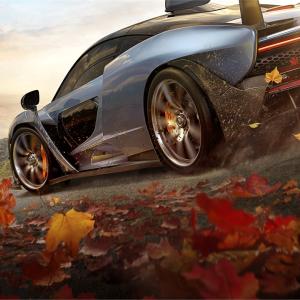 Forza Horizon 4、シリーズ23は6月18日にローンチ。