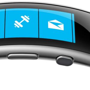 「Microsoft Band」らしき新しい特許が見つかる、新フィットネストラッカー開発中?