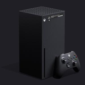 Xbox Series XはHDMIステッカーが含まれない【Xbox Series X】