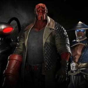 NetherRealm Studios、次世代ゲーム機向けInjusticeとモータルコンバットゲーム開発者を募集。