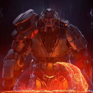 Halo Infinite、意味深なティザー音声が公開、「バニッシュド」からのメッセージ。