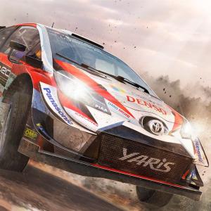 7月前半のGames With Goldが配信!「WRC 8」「ダークサイダーズ(海外:セインツロウ2)」がゴールドなら無料。