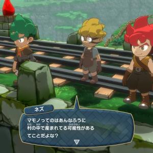 ゲームフリーク新作RPG「リトルタウンヒーロー」がXbox Oneに登場。