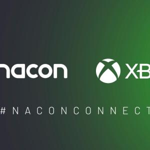 ゲーミングデバイスのNaconがXbox Series X向け周辺機器の開発中であることを明らかに。