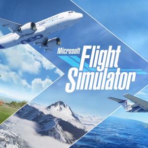 Xbox Game Pass本日追加『Microsoft Flight Simulator(コンソール版)』