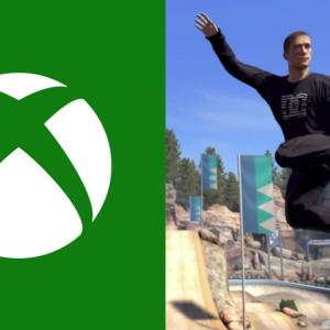 元Xbox Liveヘッド、EAに移籍しSKATEの開発に参加へ。