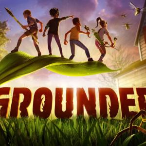 「Grounded」発売から48時間で100万プレイヤーを突破!