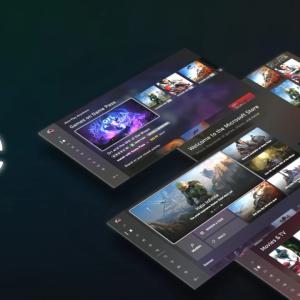「新しいMicrosoft Store」がXbox Insider向けに登場!Xboxストアが高速化。