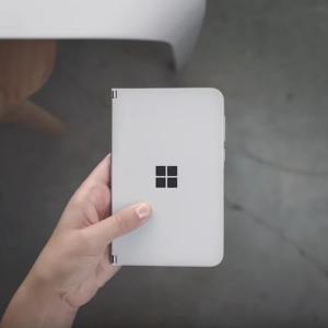 Surface Duo、総務省の技適認定を通過!日本でもまもなく発売か。
