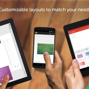 Android版「SwiftKey」がAndroid 11に対応へ。