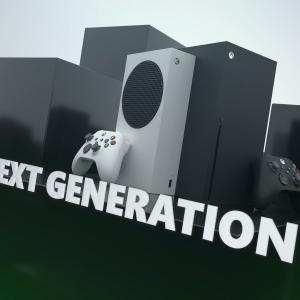 Xbox Series X、Xbox Series Sの違いとは!?2つの異なるアプローチの次世代ゲーム機。
