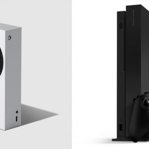 Xbox Series SはXbox One Xよりも強力?一長一短なメリットとデメリット。