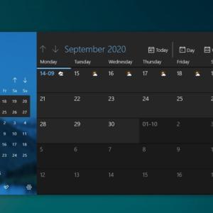 Outlook デスクトップアプリ版でファミリーカレンダーのサポート終了。