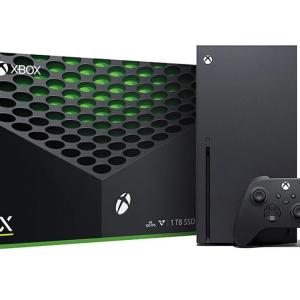 Xbox Series X、パッケージ裏にはマスターチーフが描かれている。