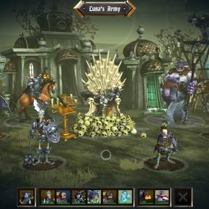 Xbox「CastleStorm II」が配信!壮大なファンタジー世界で部隊を指揮して戦え!