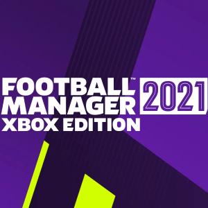 セガ、FOOTBALL MANGER 2021: Xbox EDITIONを発表!