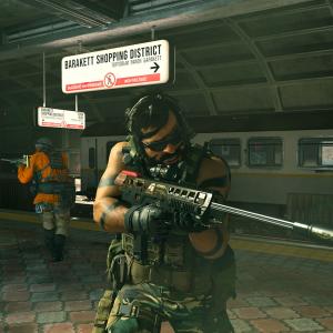 「Call of Duty: Modern Warfare」PS4時限独占モードがついにPC/Xboxで解禁へ