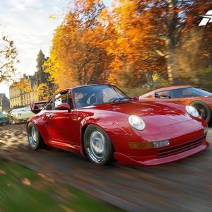 Xbox Game Pass Ultimate Perkに「Forza Horizon 4 バンドル」が追加、2005 Honda NSX-Rなどが貰える。
