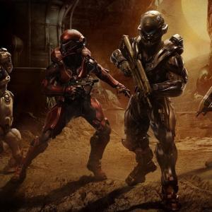 マスターチーフコレクションにHalo 5:Guardiansが追加される予定はないと343iがコメント。